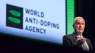 WADA initiates process to make ICC non-compliant over BCCI matter: reports