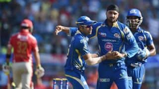 IPL 2014 Free Live Streaming Online: Rajasthan Royals (RR) vs Mumbai Indians (MI) Match 44 of IPL 7