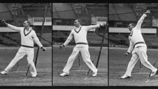 Hedley Verity: One of the greatest left-arm spinners in the game who died as POW in Italy at age 38