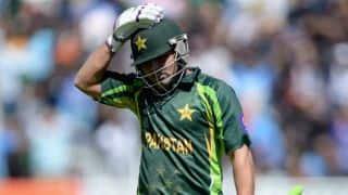 Kamran Akmal expresses shock on police detention of Umar Akmal