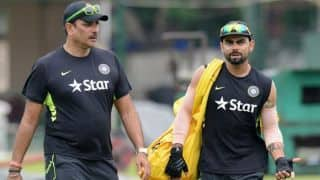 Ravi Shastri: Team India needs more preparation time for Day-Night Test