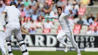 Gower: Aamer's return good for cricket