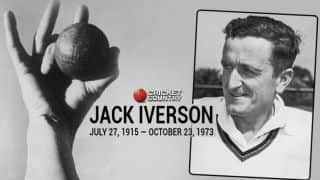 Jack Iverson: 15 things about the Melbourne magician