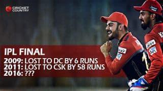 IPL 2016: ABD, Watson, Chahal equally impressive as Kohli