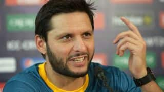 Shahid Afridi: PCB should bring international cricket to cities other than Lahore