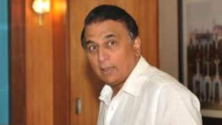 Sunil Gavaskar relieved as BCCI interim chief by Supreme Court