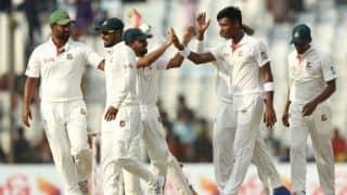 Bangladesh vs Australia: Marks out of 10 for hosts