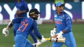 दूसरे टी20 मुकाबले के लिए टीम इंडिया में हो सकता है बड़ा बदलाव