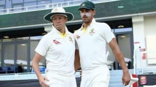 Siddle all praise for 'strong character' Starc