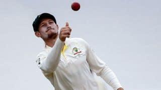 Ashes 2019: Langer expects hostile receptions for returning Cameron Bancroft