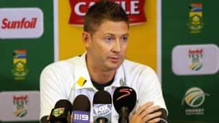 Australia begin training ahead of tri-series