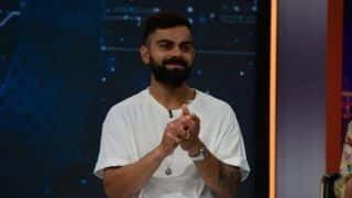 Virat Kohli Picks Nasser Hussain as His Favourite Cricket Commentator