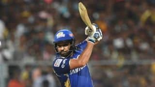 Mumbai will be hard to stop with Rohit Sharma at top: Sunil Gavaskar
