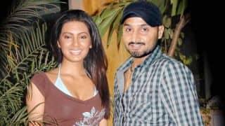Virender Sehwag wishes Harbhajan Singh, Geeta Basra on welcoming baby girl