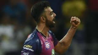IPL 2019: राजस्थान रॉयल्स का तीन दिवसीय कैंप मुंबई में शुरू