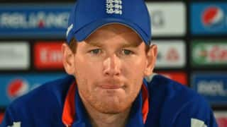 More money into Test cricket can help it survive, says Morgan