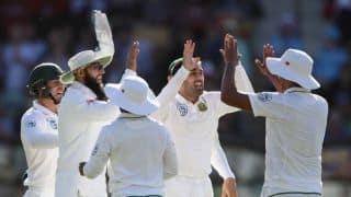 Tabraiz Shamsi rates Virat Kohli his most cherished wicket