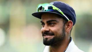 Watch Virat Kohli hail Cheteshwar Pujara, Ravindra Jadeja and Team India's stupendous success