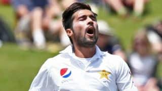 Mohammad Aamer: I try to be a team man