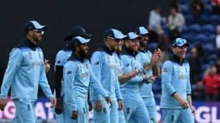 Video: England beat Bangladesh to return to winning ways