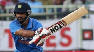 Kedar Jadhav feels ODI series against England changed his career