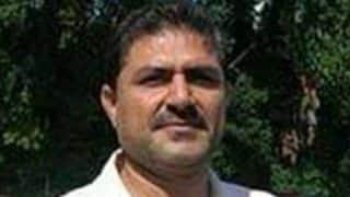 Rashid Patel: More controversy than performance