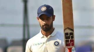 We are ready for pink ball Test, says Hanuma Vihari
