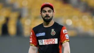We need to grab those chances, can't give excuses every day; Says Virat Kohli