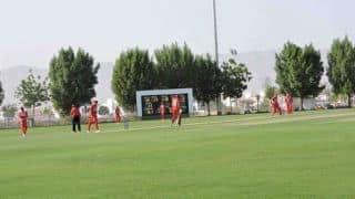 IRE vs OMN Dream11 Team Ireland vs Oman, 3rd T20I, Oman T20I Series 2019 – Cricket Prediction Tips For Today's Match IRE vs OMN at Oman