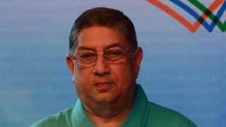 Srinivasan's return to ICC might leave BCCI without BAN, SL's support