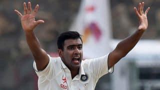 Ravichandran Ashwin, Shikhar Dhawan rise up in Test rankings
