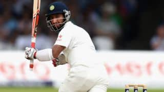 Cheteshwar Pujara hoping India would post target around 300 against England in 2nd Test at Lord's