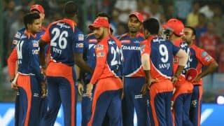 Mumbai Indians vs Delhi Daredevils, IPL 2016, Match 47 at Vishakhapatnam: Delhi Daredevils' likely XI