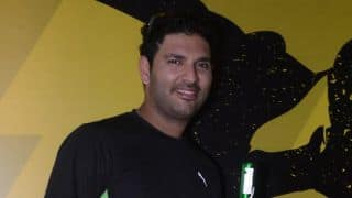 Photos: Virat Kohli, Sachin Tendulkar, Yuvraj Singh and other Indian cricketers ring in the new year