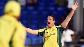 Virat Kohli-conqueror Nathan Coulter-Nile pushing for The Ashes 2017-18 berth, feels Kane Richardson