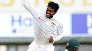 Sri Lanka vs Pakistan 2015, 2nd Test at Colombo: Tharindu Kaushal's five-for a smartly executed plan