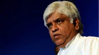 Ranatunga blames management for Sri Lanka's 0-3 drubbing against India