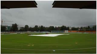 India vs West Indies, 1st ODI: Match has been abandoned due to rain