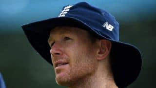 England were extremely poor against Sri Lanka: Eoin Morgan