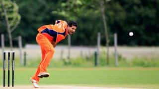 Kenya shatter Netherlands ICC World Cup 2015 hopes with thrilling win; enter Super Sixes