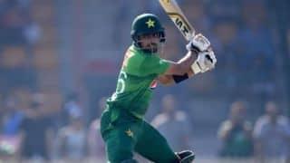 PAK vs ZIM: बाबर के अर्धशतक, इफ्तिखार के 5 विकेट हॉल से जीता पाकिस्तान, 2-0 से नाम की सीरीज