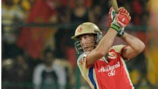 Royal Challengers Bangalore (RCB) vs Mumbai Indians (MI), IPL 2014: RCB solidify innings after early flutter