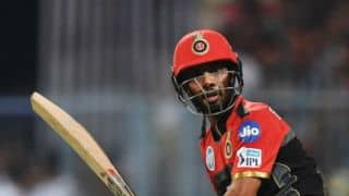 IPL 2018: RCB well-equipped to tackle tricky situations, says Mandeep Singh
