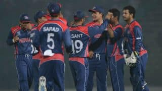 Nepal Under-19 cricketers invited by MCC