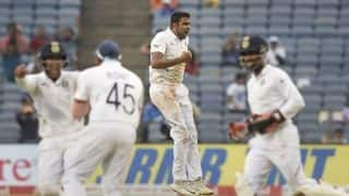 2nd Test: Ashwin scalps four as India secure 326-run lead over South Africa