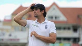 Alastair Cook will stay strong for the remainder of India-England series: Peter Moores
