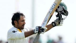 Sarfraz Ahmed has no issues in being dropped from Pakistan playing XI