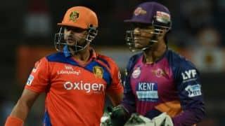 IPL 2017: Suresh Raina credits MS Dhoni for his finishing skills