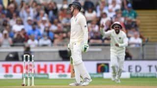 VIDEO: India vs England, 1st Test, Edgbaston, Day 1 highlights