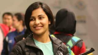 Shooting World Cup 2016: Heena Sidhu fails to seal final berth